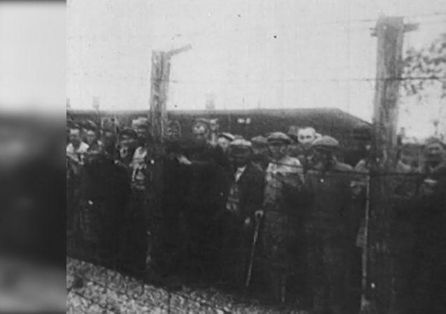 Obozy koncentracyjne