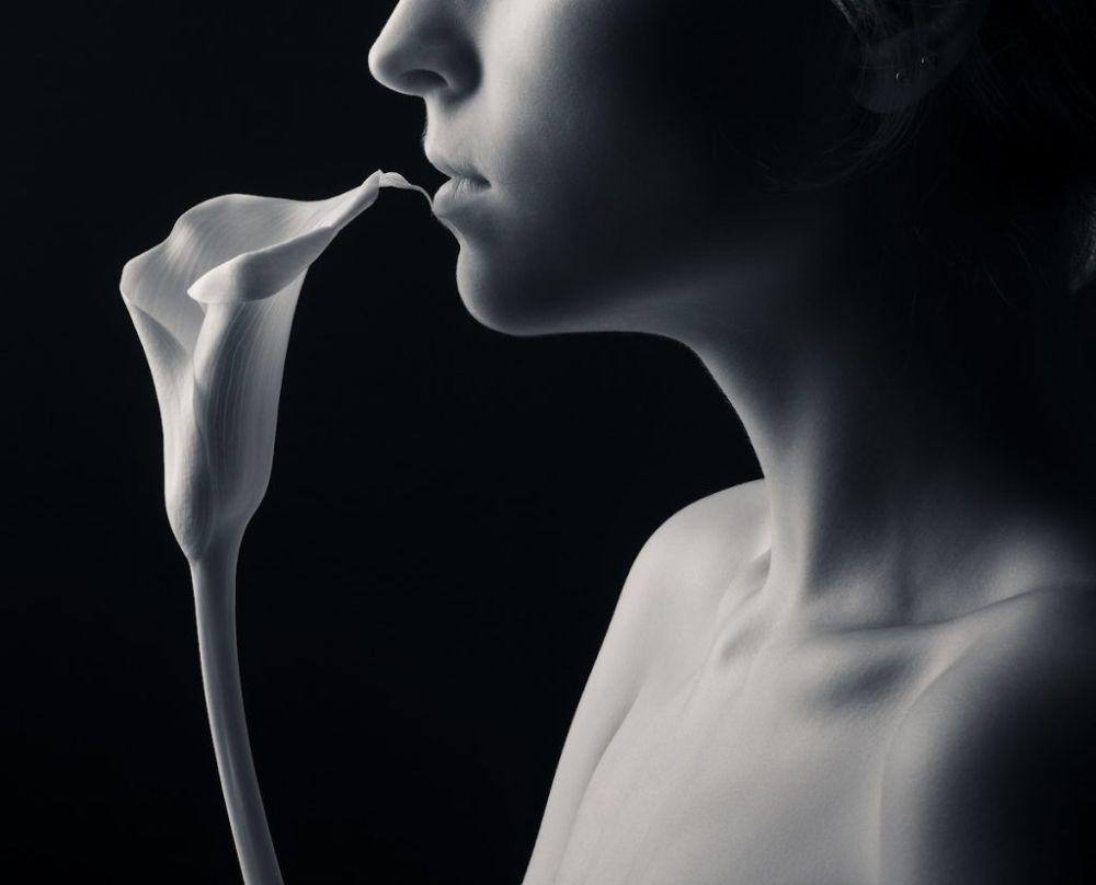 Zdjęcie fotografa Ivana Kulikova, uczestnika konkursu fotografii w podczerwieni Life in Another Light