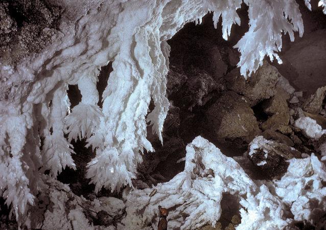 Jaskinia Lechuguilla
