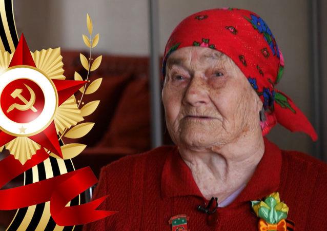Rozpoznawała wroga po dźwięku: Historia radzieckiej zwiadowczyni