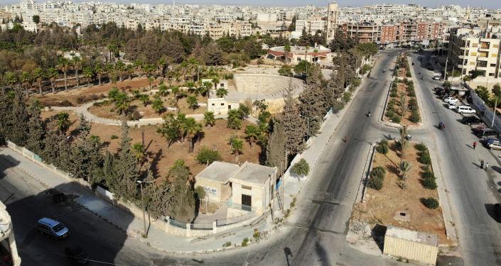 Idlib, Syria