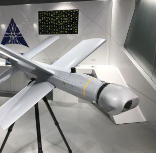 """Koncern """"Kałasznikow"""" stworzył drona-kamikadze"""