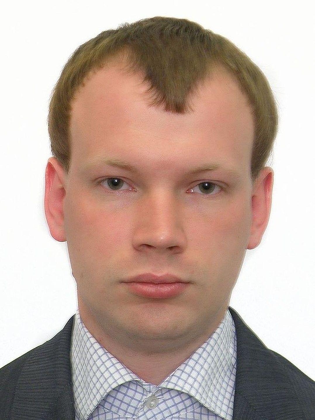 Kandydat na deputowanego Rady Najwyższej Ukrainy Darth Wiktorowicz Vader