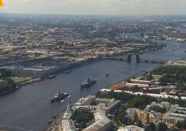 Rosja obchodzi Dzień Marynarki Wojennej
