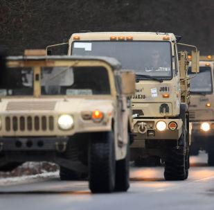 Amerykańska armia w Niemczech