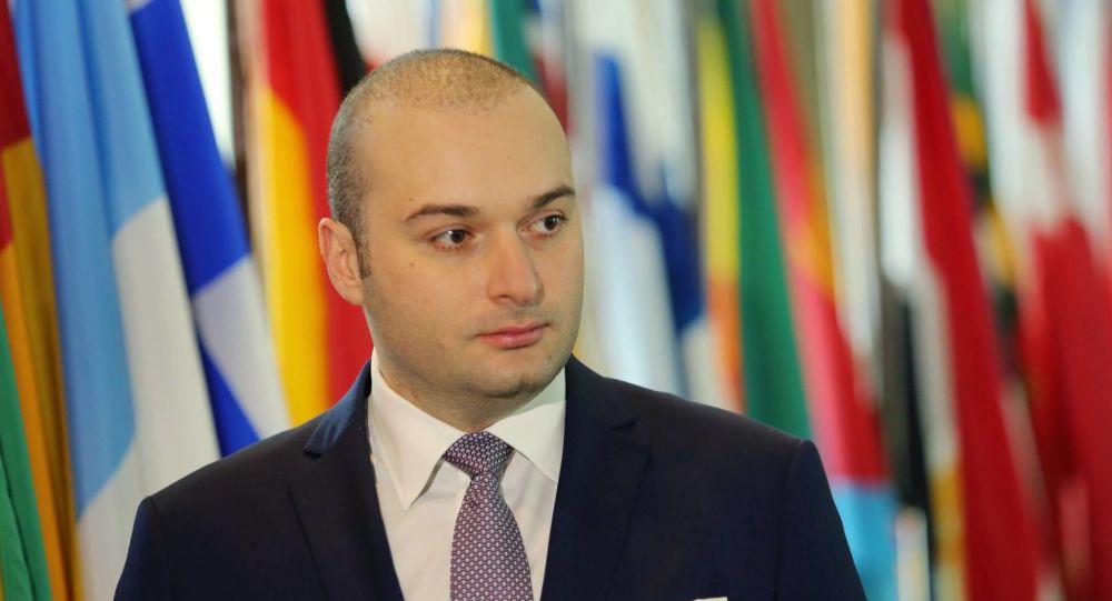 Mamuka Bakhtadze