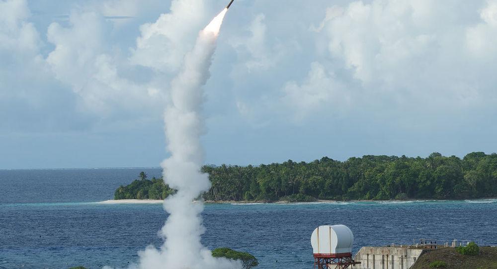 USA zapełnią Pacyfik wyrzutniami THAAD