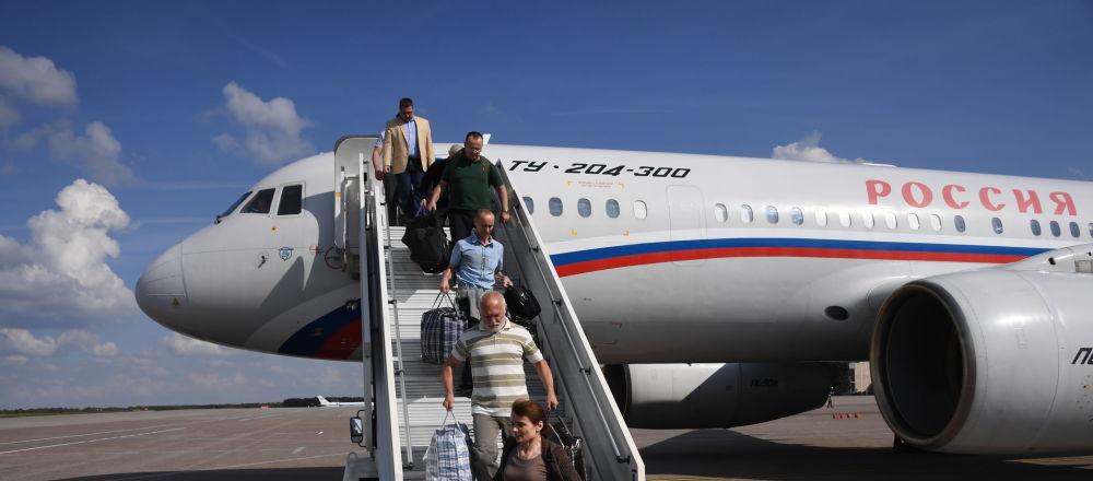 Wymiana więźniów między Rosją a Ukrainą