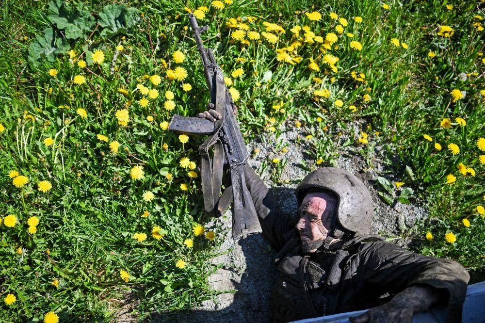 Testy na prawo do noszenia bordowego beretu w obwodzie nowosybirskim
