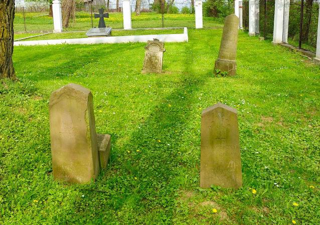 Ukraiński Cmentarz Wojenny w Pikulicach