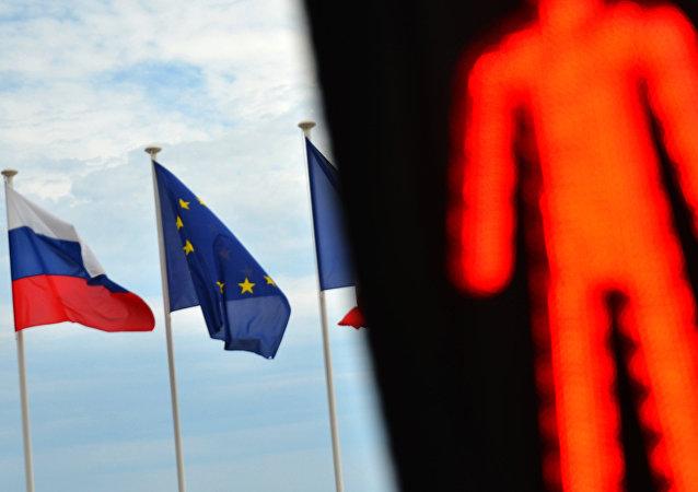 Bruksela boi się częściowego zniesienia rosyjskiego embarga