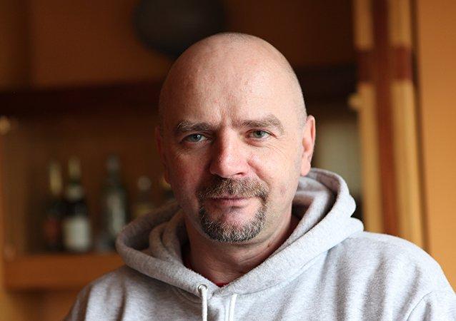 Maciej Wiśniowski