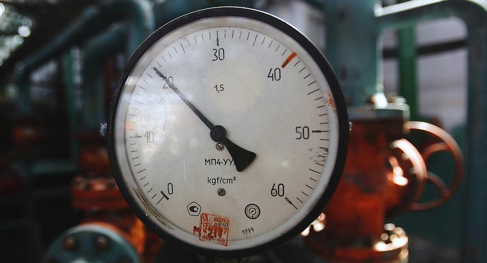 Ukraina poinformowała o zwiększeniu rewersu gazu z Węgier