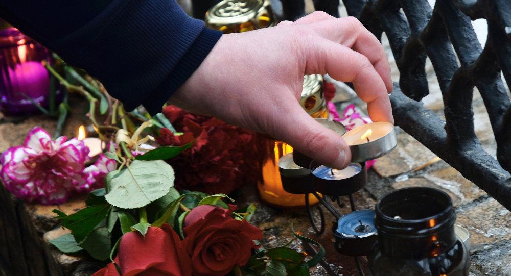Zabójstwo rosyjskiego polityka Borysa Niemcowa
