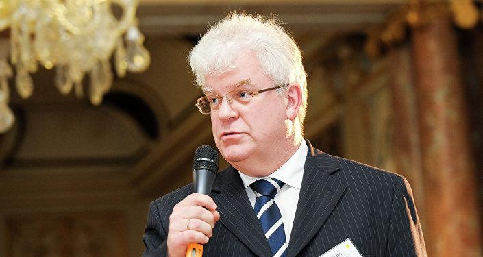 Władimir Czyżow