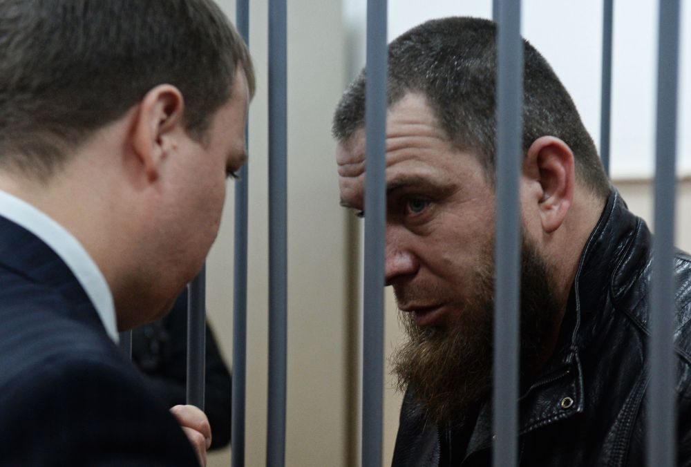 Jeden z mężczyzn podejrzewanych o zabójstwo Borysa Niemcowa