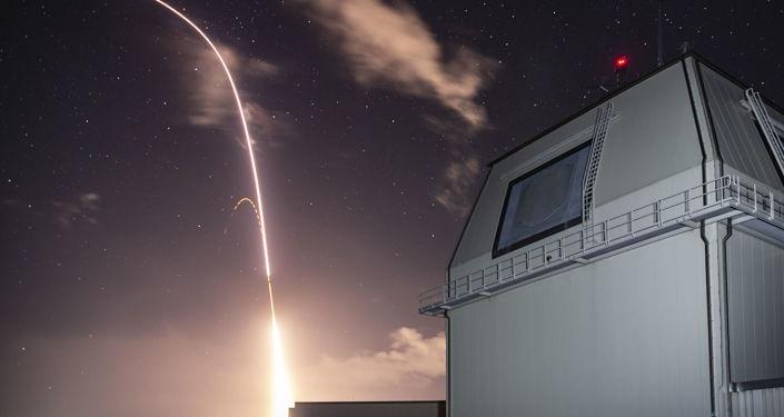 Japonia i USA stworzą nowa radar przeciwko Rosji i Chinom
