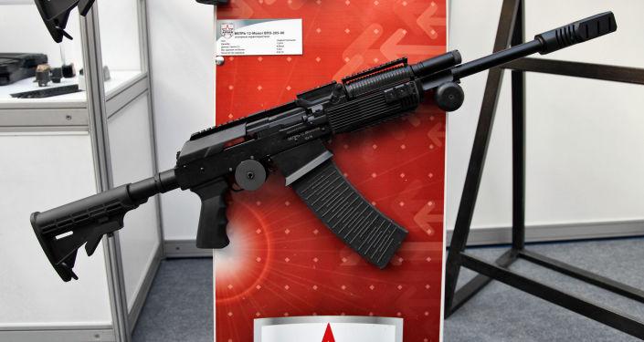 Karabin Wiepr-12