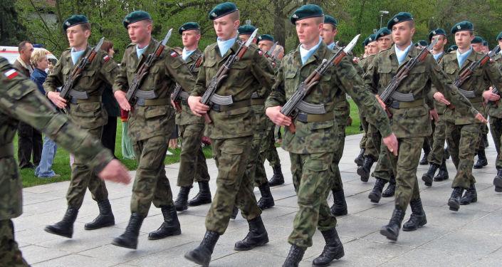 Polska armia
