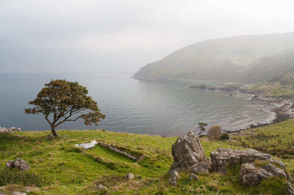 Zalew Murlough Bay