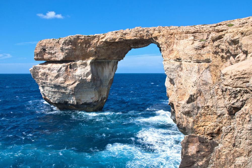 Azure Window na Malcie