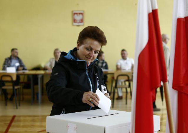 Wybory w Polsce