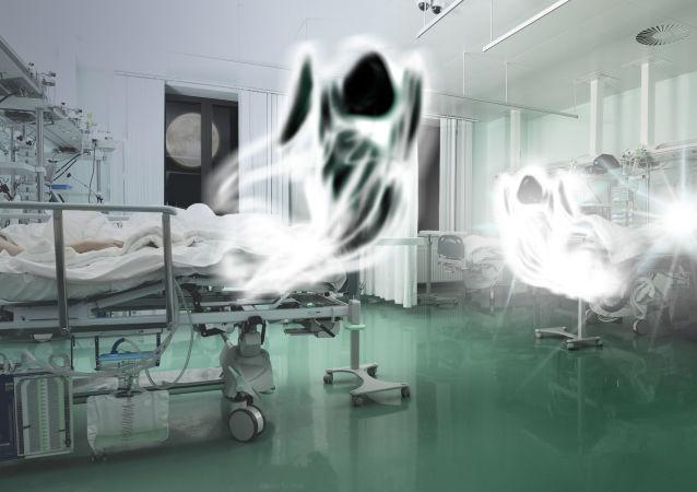 Śmierć kliniczna