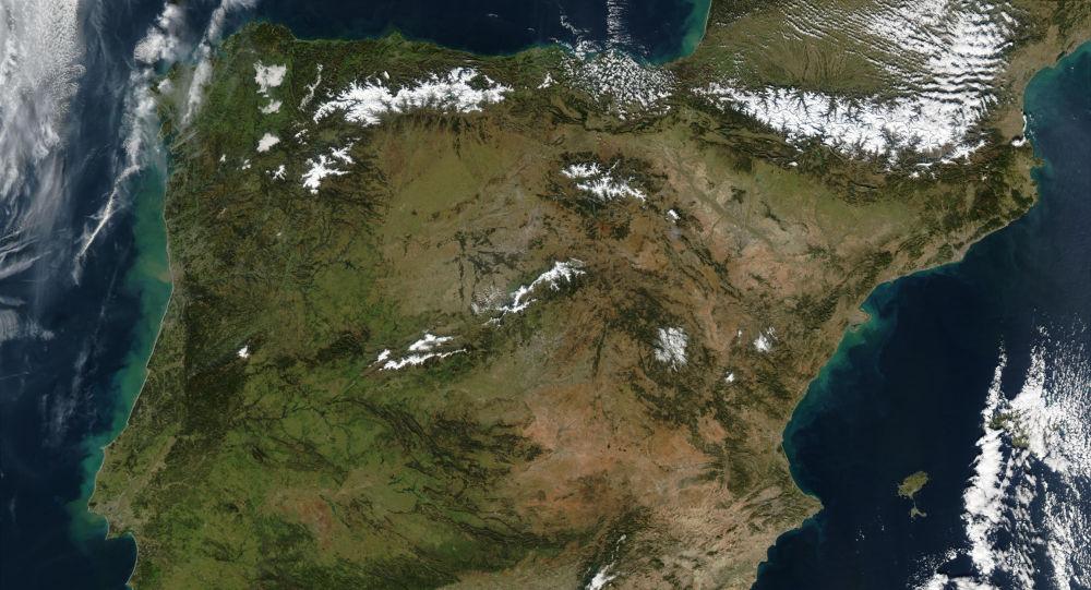 Półwysep Iberyjski