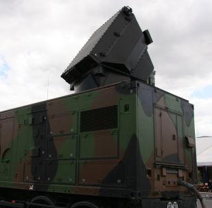 Kompleks rakietowy SAMP/T
