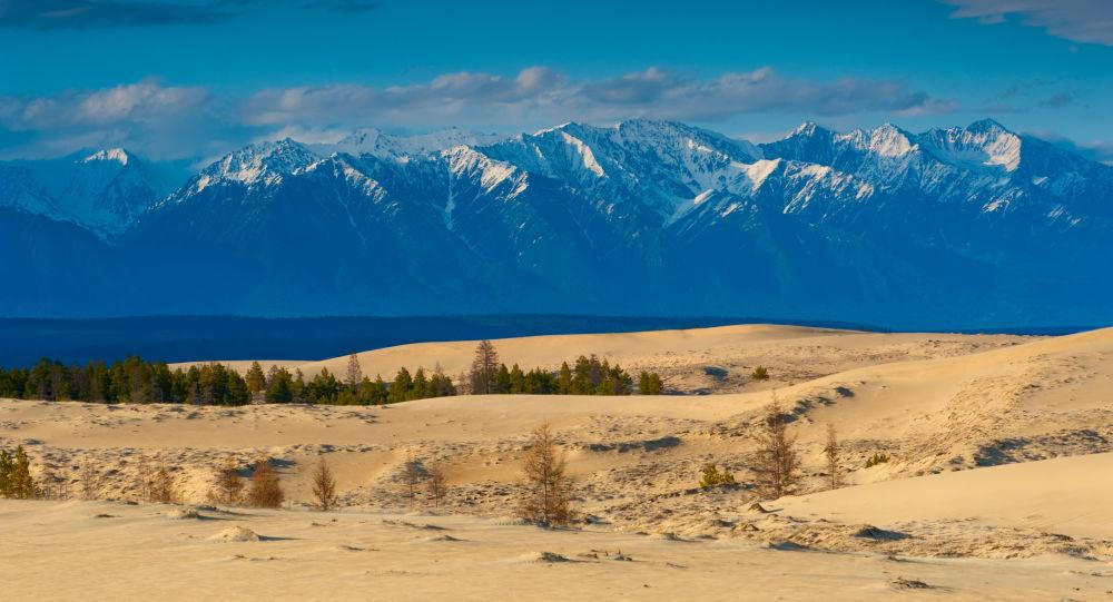 Сzarskie piaski