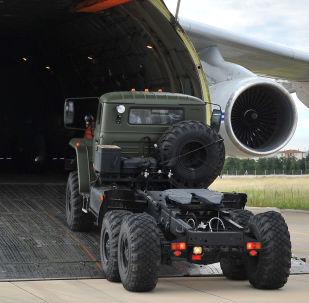 S-400 Turcja