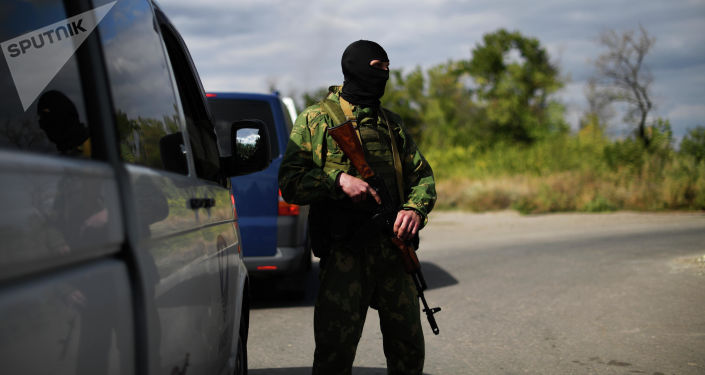 Wymiana jeńców między DRL i ŁRL a Ukrainą