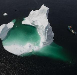 Globalne ocieplenie wywołało boom turystyczny w Kanadzie