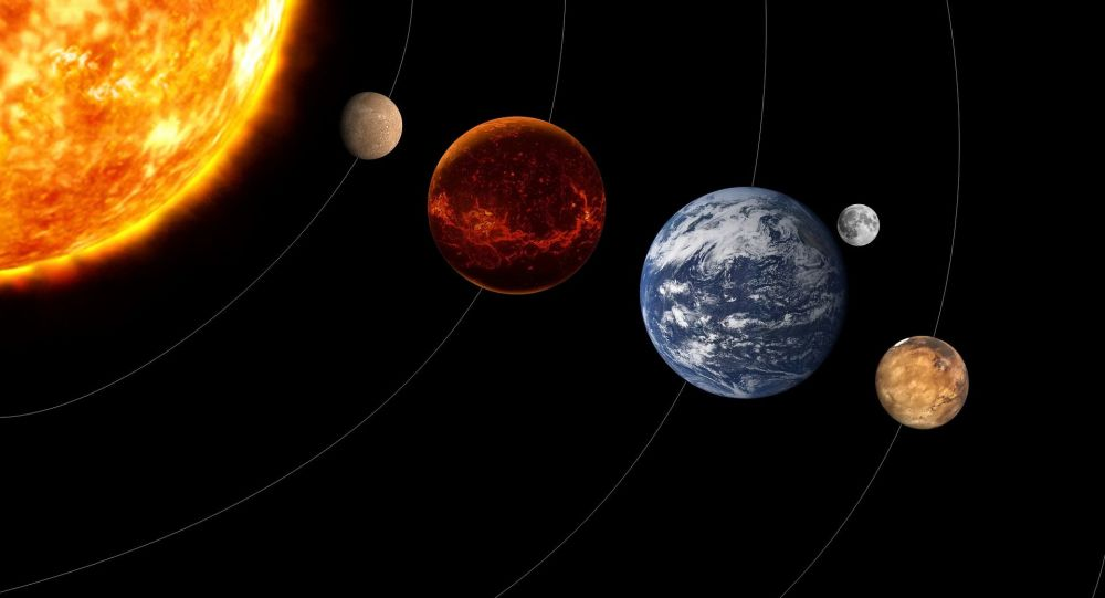 Defilada planet