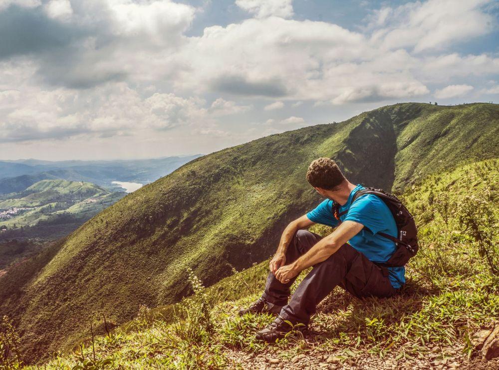 Góry w Brazylii