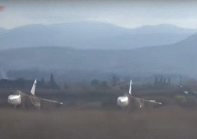 WWS Rosji w Syrii