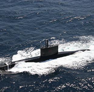 Submarino Tapajo