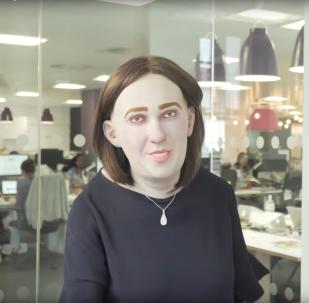 Model kobiety, która 20 lat przepracowała w biurze