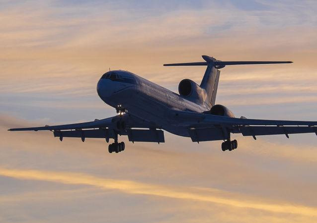 Ту-154М