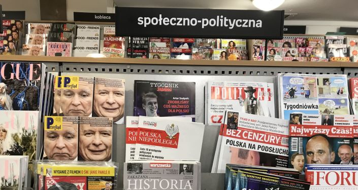 Polskie czasopisma