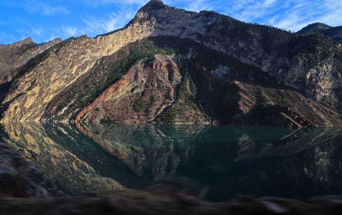 Cieśnina Karadach w Dagestanie