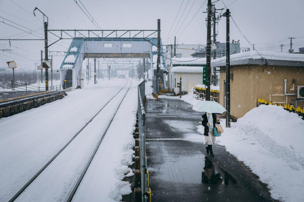 Tohoku, Japonia