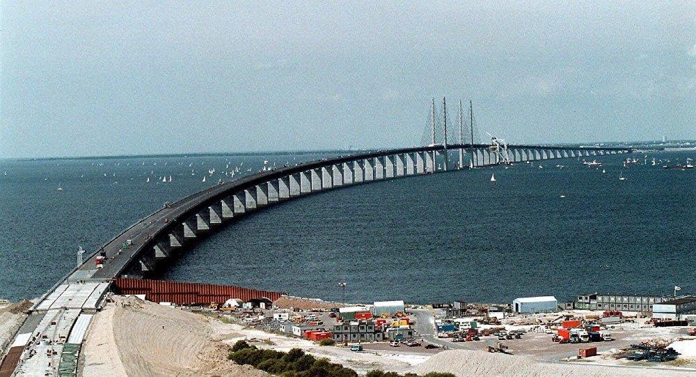Cieśnina Öresund