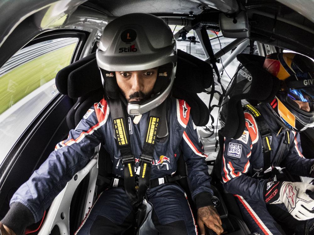 Wyścigi Red Bull Ring w Austrii