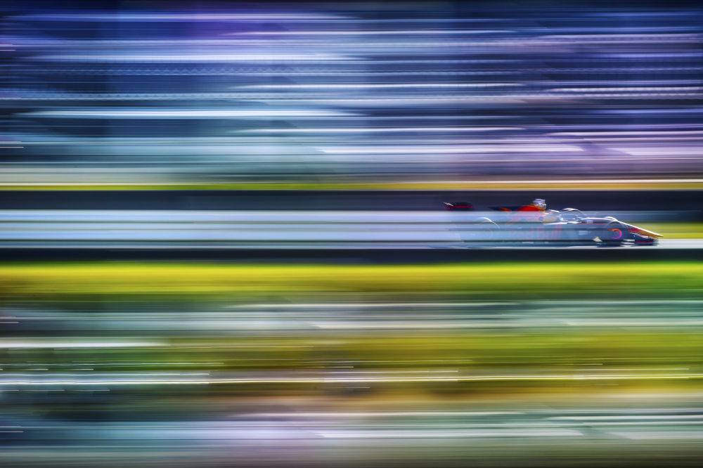 Wyścigi Super Formula w Japonii