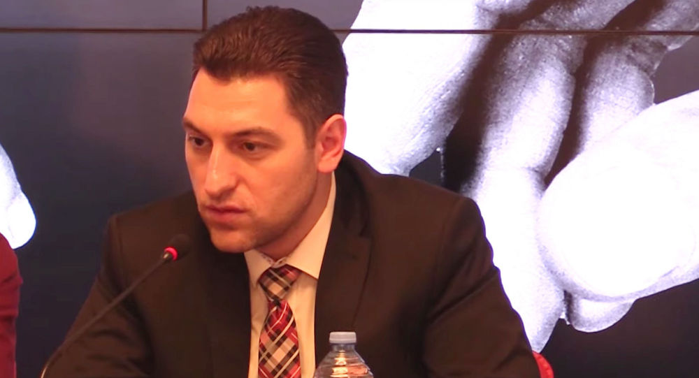 Adwokat Babken Khanzadyan