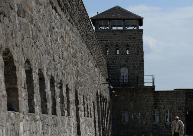 Obóz koncentracyjny Mauthausen-Gusen