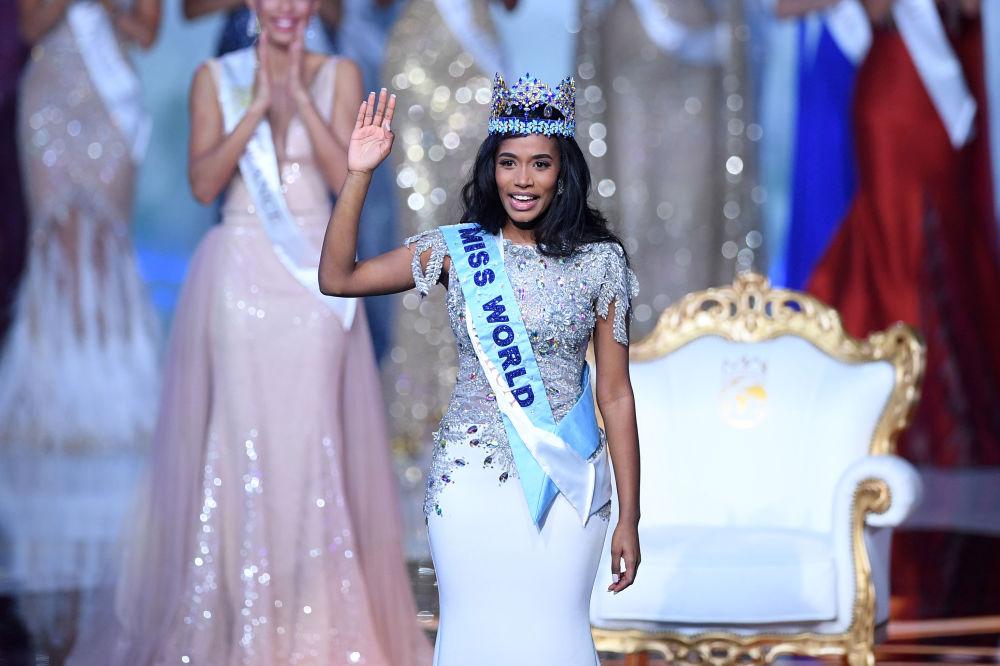 Miss World 2019 – 23-letnia Toni-Ann Singh