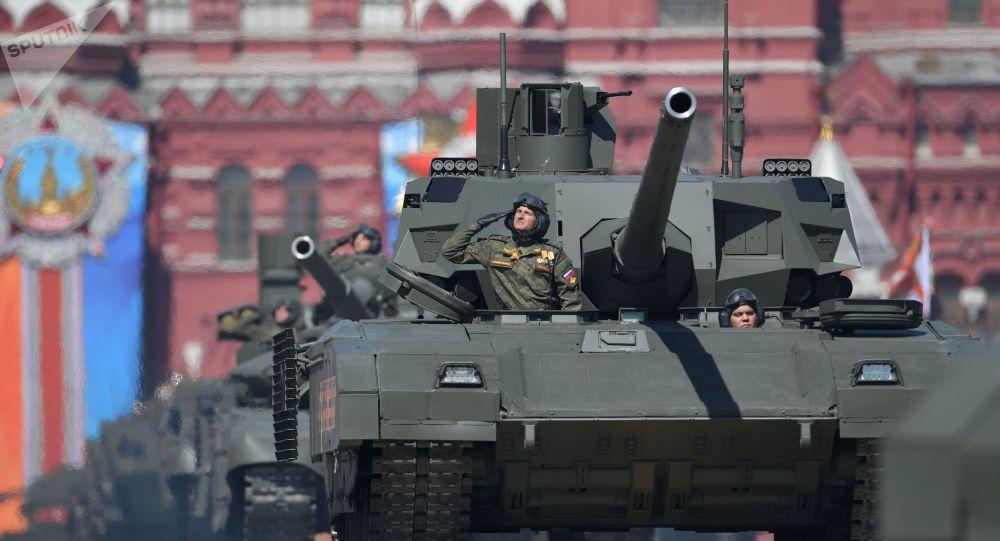 """T-14 """"Armata"""""""