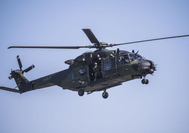 Airbus NH90
